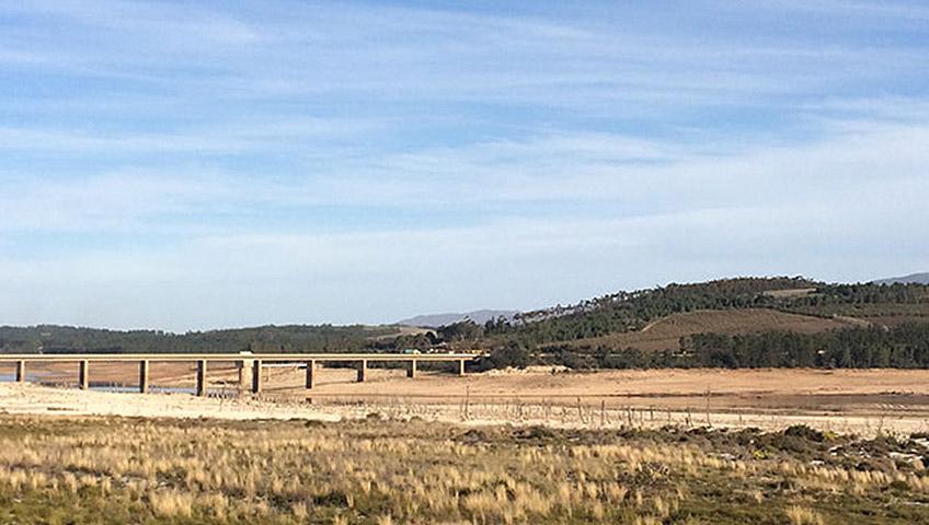 Western Cape Drought