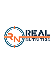 Real Nutrition Logo