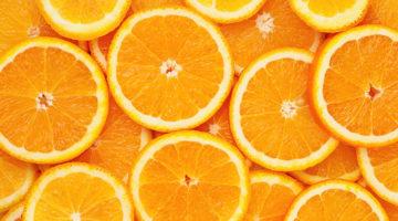 Lane Late Citrus